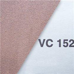 Schleifstreifen klett 80x133 mm gelocht mit 2 x 4 Seitlöchern - K180