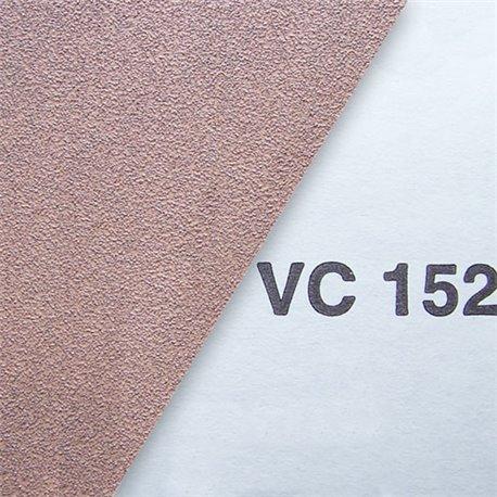 Schleifstreifen klett 115x230 mm gelocht mit 2 x 5 Seitlöchern - K60