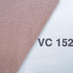 Fiber-Schleifscheiben 150x22 mm krezgeschlitzt Korund - K24