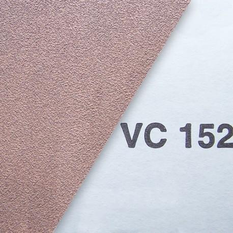 Schleifstreifen klett 115x230 mm gelocht mit 2 x 5 Seitlöchern - K40