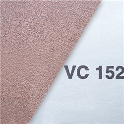 Schleifstreifen klett 115x230 mm gelocht mit 2 x 5 Seitlöchern - K240