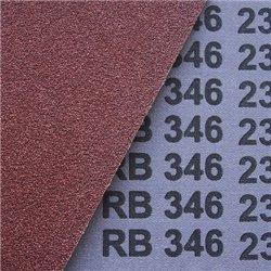 Schleifbänder Breitbänder 1600x2620 mm Korund - K80