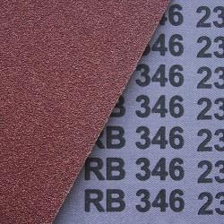 Schleifbänder Breitbänder 930x1525 mm Korund - K80