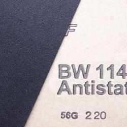 Schleifbänder Breitbänder 1360x1900 mm Korund - K80