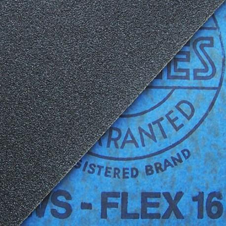 Schleifstreifen B-Papier wasserfest 115x140 mm - K320