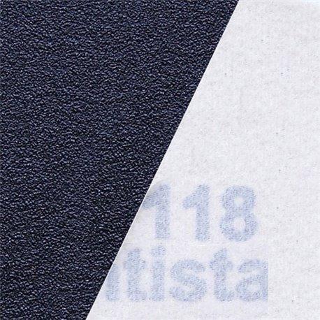 Schleifscheiben klett 115mm ungelocht - K60