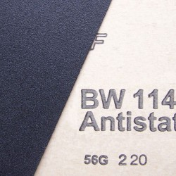 Schleifbänder Breitbänder 1380x2620 mm Korund - K220