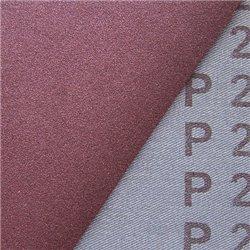 Lamellenschleifstifte 40x15 mm mit Schaft, D 6 mm - K80