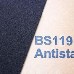 Schleifbänder Breitbänder 1350x2620 mm Silicumcarbid - K320
