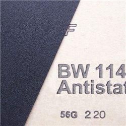 Schleifbänder Breitbänder 1400x2620 mm Korund - K120