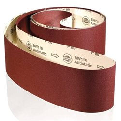Schleifbänder 150x2250 mm Korund - K100