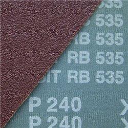 Schleifscheiben Gitterleinen 380mm - K80