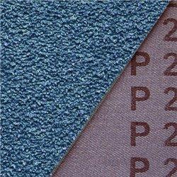 Fächerschleifscheiben 115x22,23 mm angewinkelte Form 80 m/s - K80