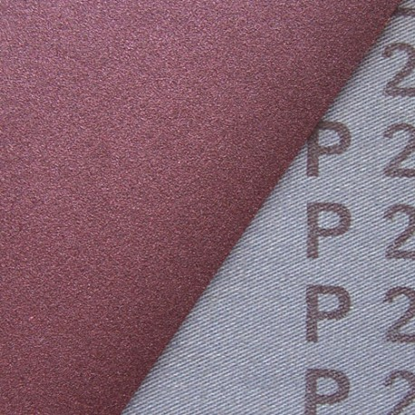 Lamellenschleifstifte 30x10 mm mit Schaft, D 6 mm - K120