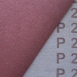 Lamellenschleifstifte 80x30 mm mit Schaft, D 6 mm - K120