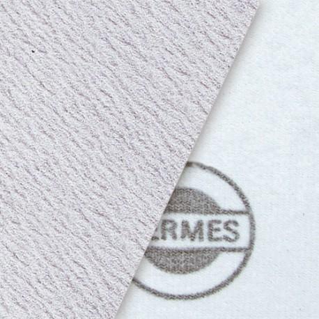 Feilenstreifen klett 70x420 mm gelocht 2x7 Seitlöchern - K120