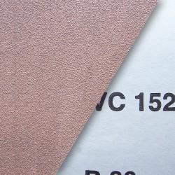 Fußbodenpad Thinline 406mm - Braun