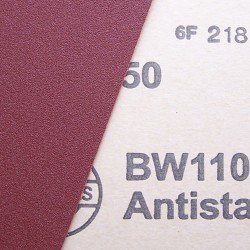 Schleifbänder Breitbänder 1120x1900 mm Korund - K60