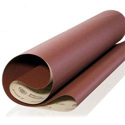 Schleifbänder Breitbänder 1350x2620 mm Korund - K180