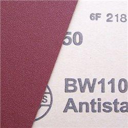 Schleifbänder Breitbänder 1380x2150 mm Korund - K80
