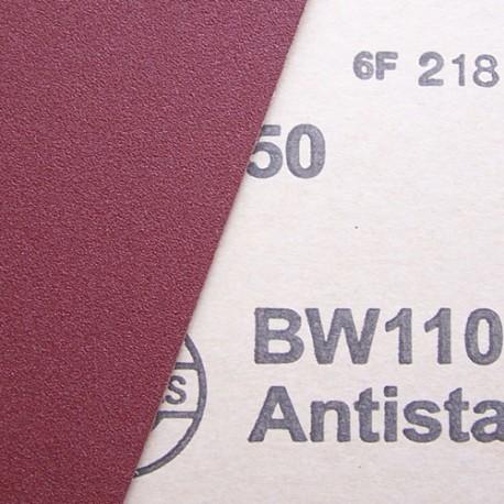 Schleifbänder Breitbänder 640x1525 mm Korund - K80